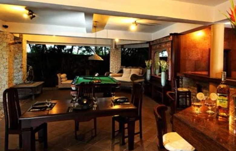 The Rishi Balangan - Room - 2
