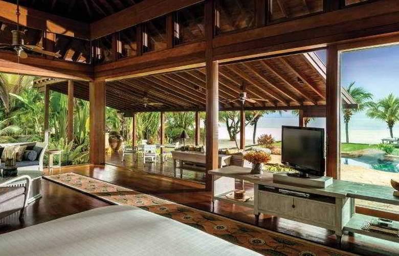 Four Seasons Resort, Langkawi - Room - 17