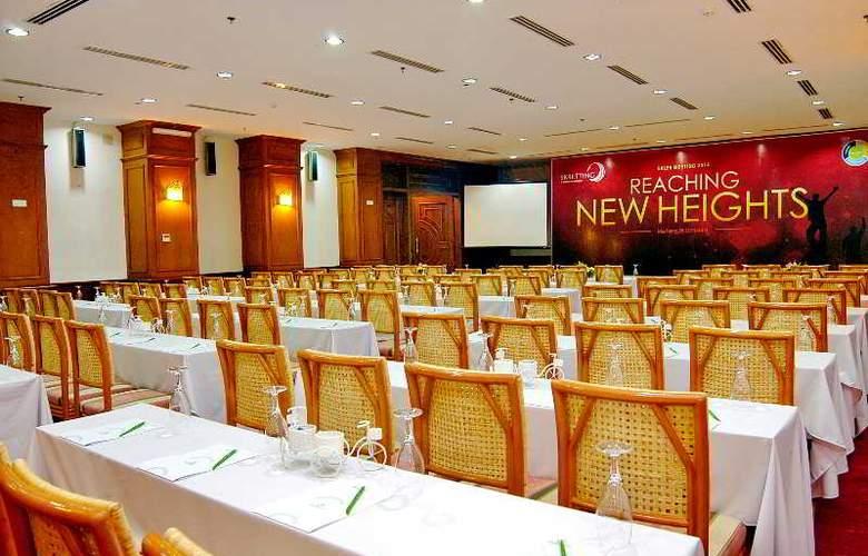 Green World Hotel Nha Trang - Conference - 47