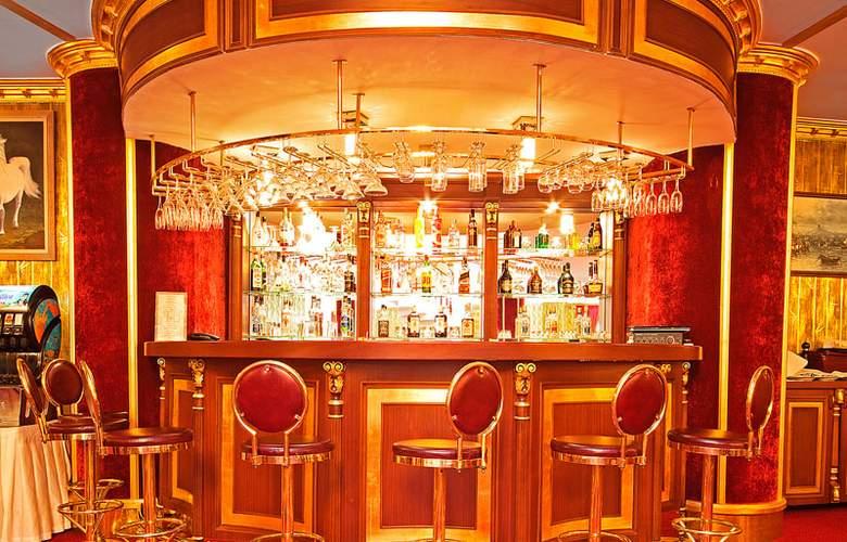 Best Western Antea Palace Hotel & Spa - Bar - 1