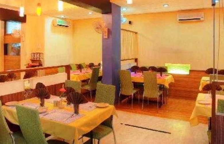 Vits Nasik - Restaurant - 8