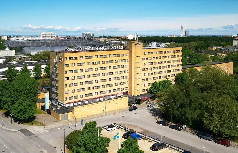 Good Morning+ Malmo - Hotel - 0