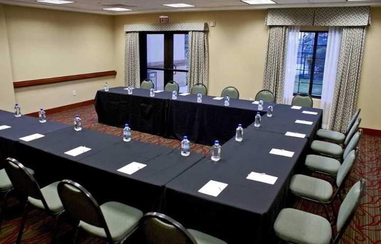 Hampton Inn & Suites Camarillo - Conference - 6