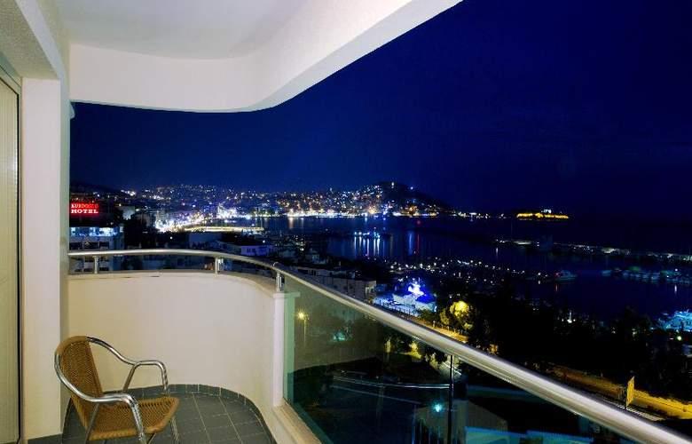 Marina Hotel - Room - 18