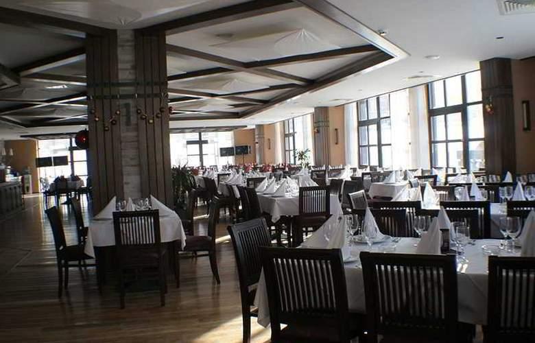Lion Bansko - Restaurant - 9
