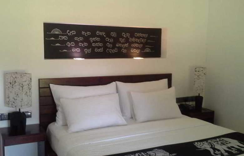 Aliya Resort and Spa - Room - 1