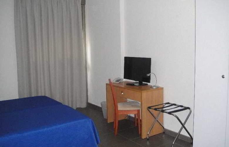 Hotel Boji - Room - 21