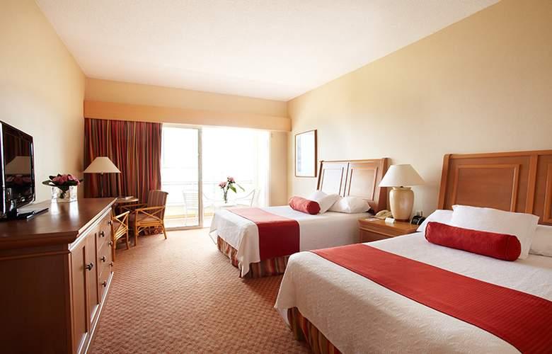 Conrad Punta del Este Resort & Casino - Room - 1