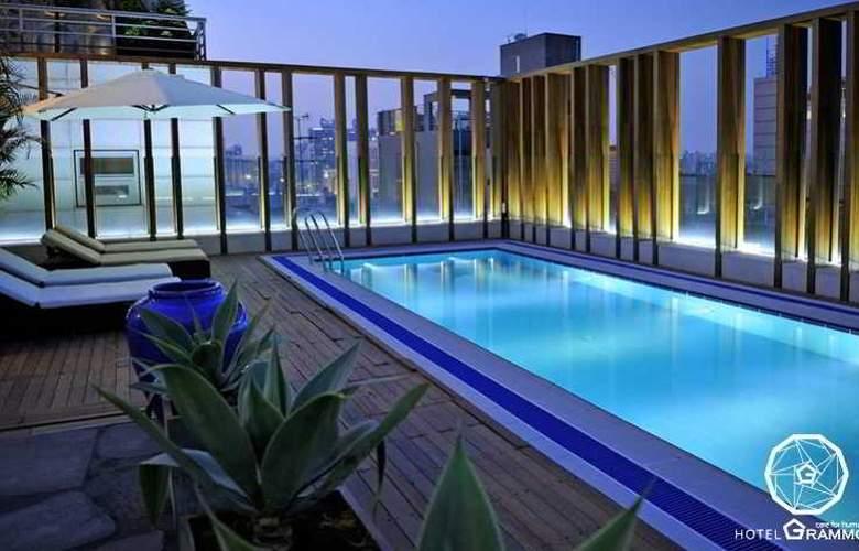 Hotel Grammos Seoul - Hotel - 6