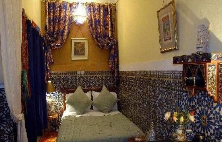 Riad Dalia - Room - 6