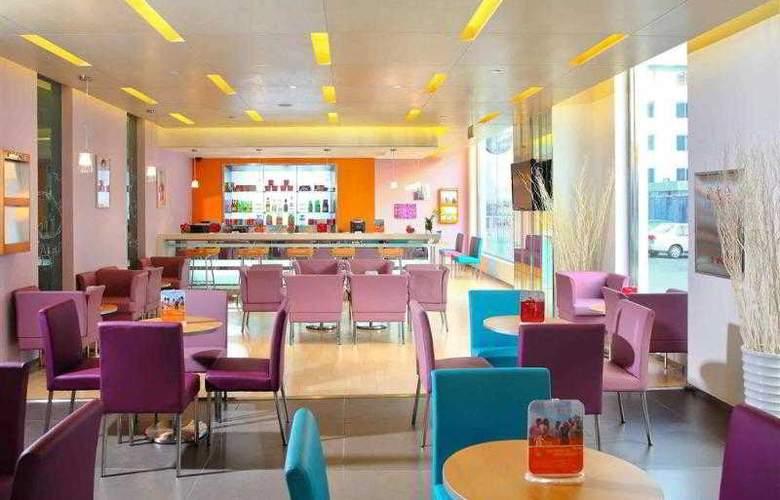 ibis Beijing Capital Airport - Hotel - 0
