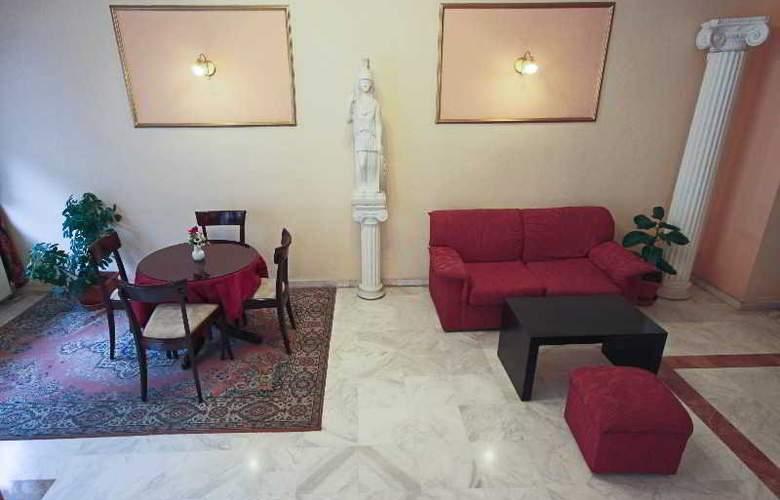 Alexiou hotel - General - 5