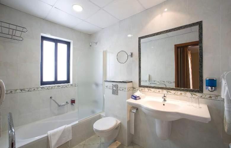 Solana Hotel & Spa - Room - 18