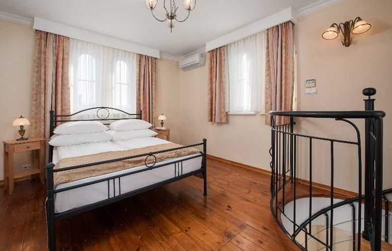 Villa Sedan Sopot - Room - 13