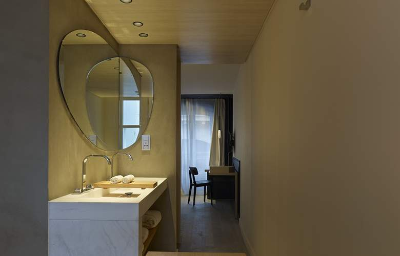 Hotel de Nell - Room - 8