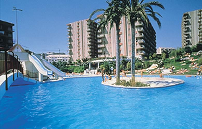 Apartamentos Minerva - Júpiter - Hotel - 0