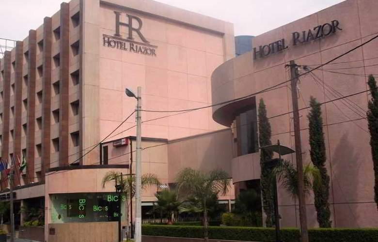 Riazor - Hotel - 8
