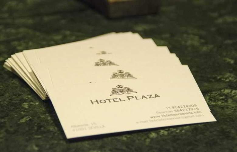 Plaza Sevilla - Room - 6