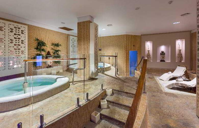 GF Costa Adeje Gran Hotel - Sport - 39