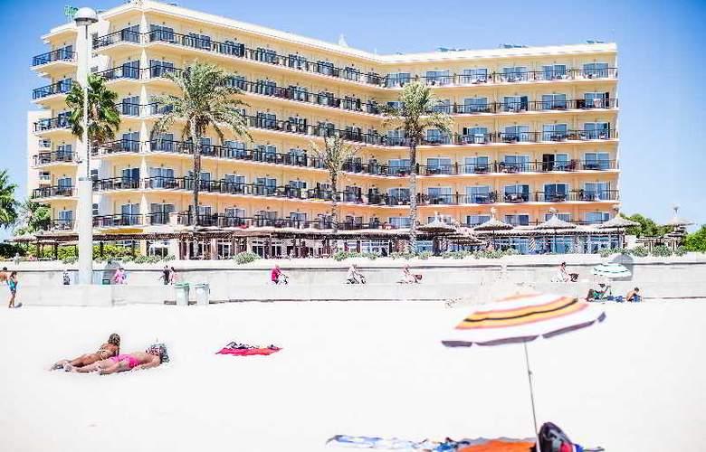 THB El Cid - Hotel - 0