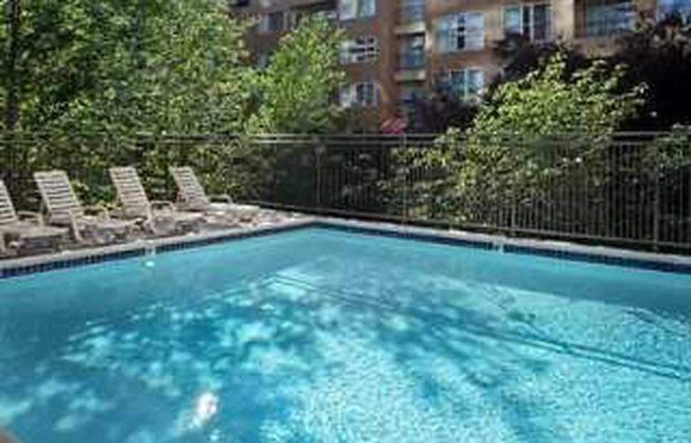 Homewood Suites by Hilton Seattle-Conv Ctr-Pi - Pool - 1