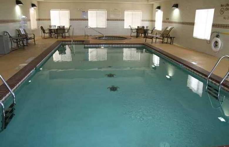 Hampton Inn & Suites Lubbock Southwest - Hotel - 11