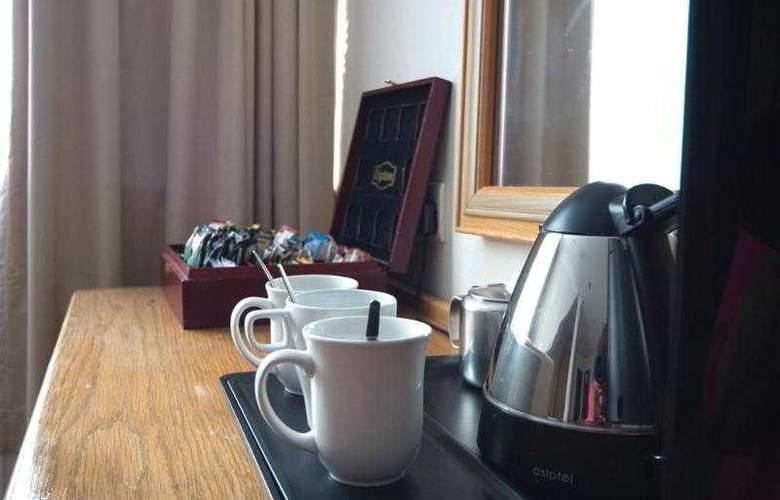 Best Western Cumberland - Hotel - 166
