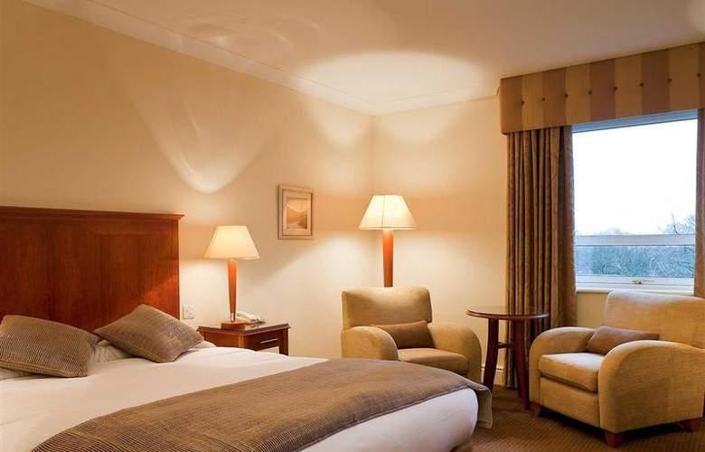 Mercure Norton Grange Hotel & Spa - Hotel - 70