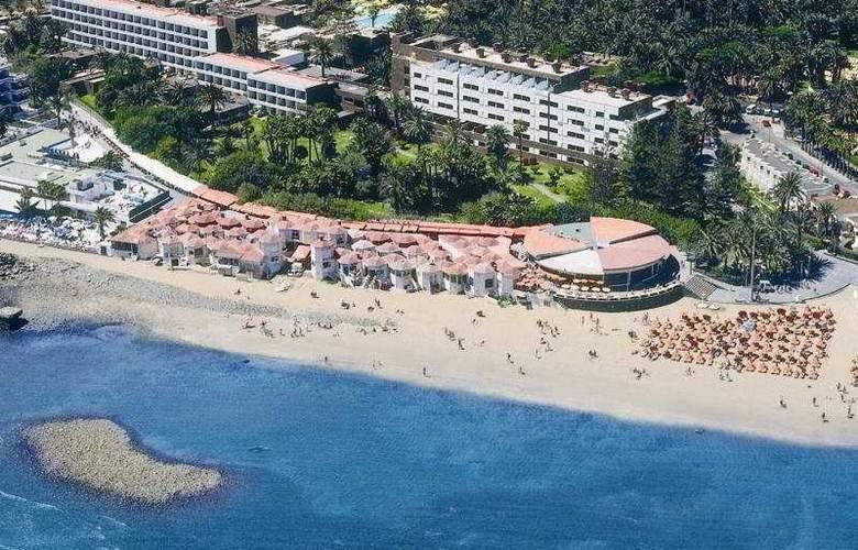 Hotel Riu Palace Oasis - General - 1