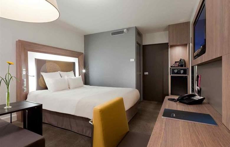 Novotel Nantes Carquefou - Hotel - 34