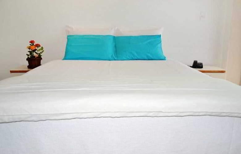 Hotel Pousada Experience Joao Fernandes - Room - 6