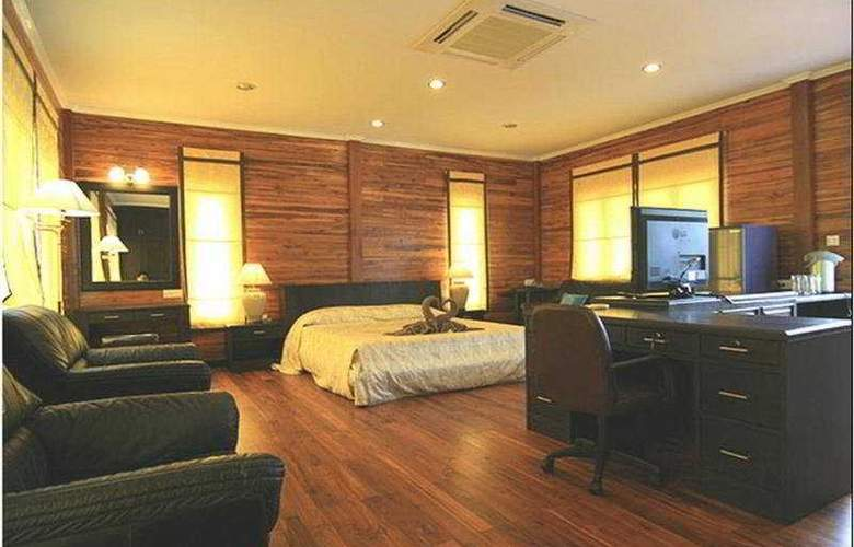 Klong Prao Resort - Room - 5