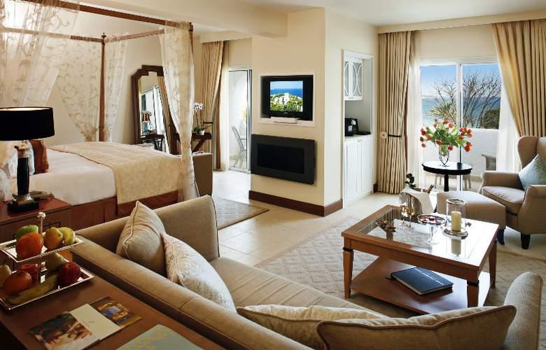 Vila Vita Parc - Room - 3