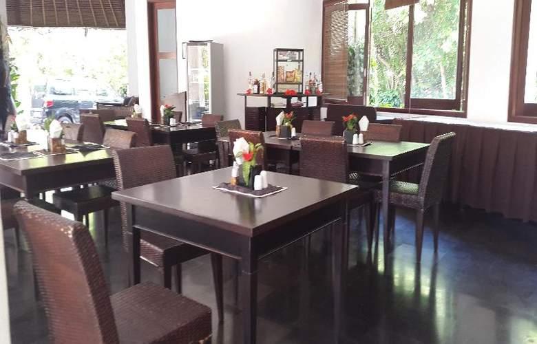 Villa Diana Bali - Bar - 20