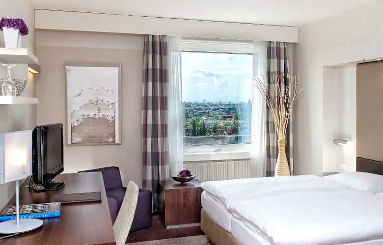 Estrel Hotel Berlin - Room - 14