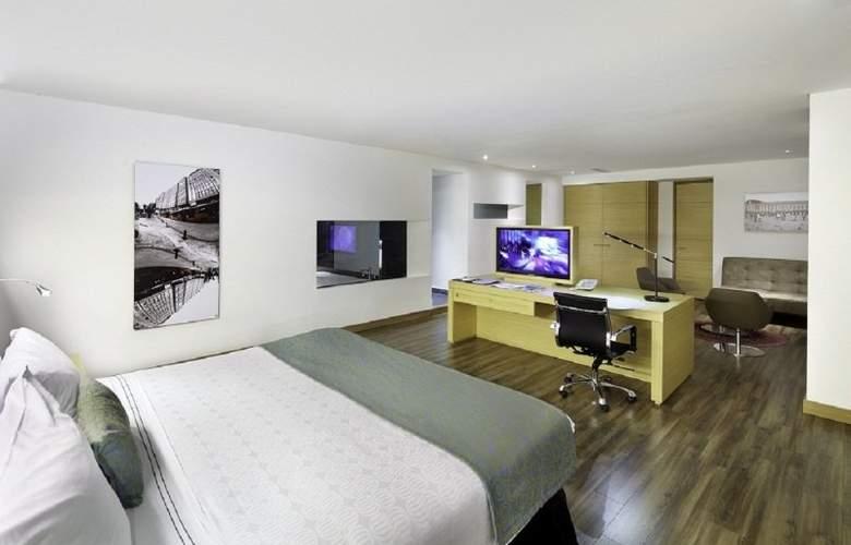 Sonesta Bogota - Room - 5