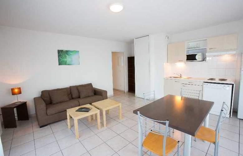 All Suites Appart Merignac - Room - 8