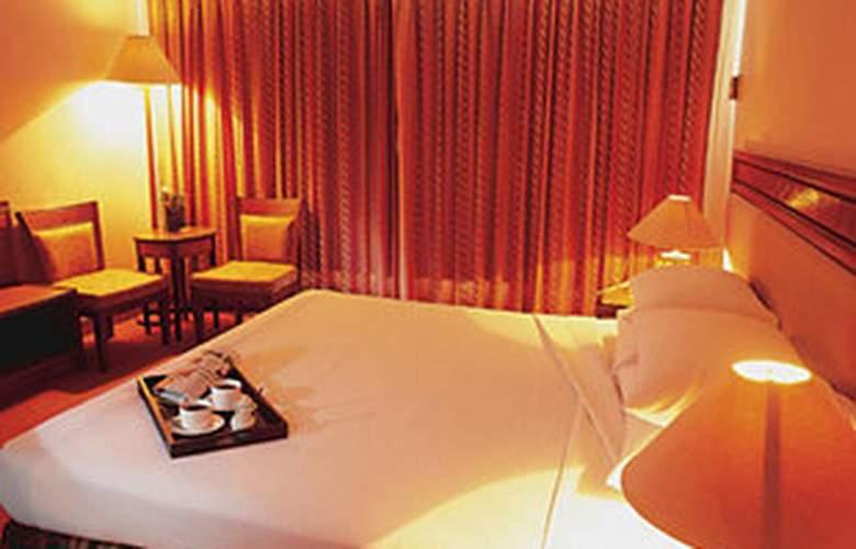 Tohsang City Hotel - Room - 7