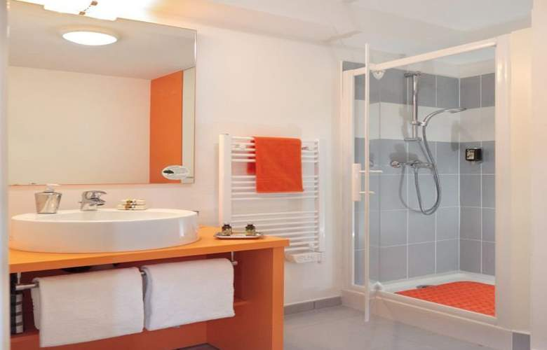 Appart' City Confort Elegance Tours - Room - 6
