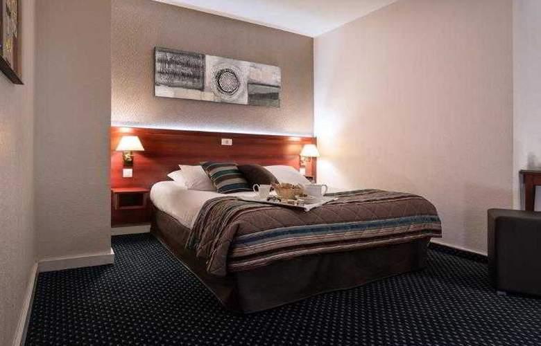 Best Western International - Hotel - 18