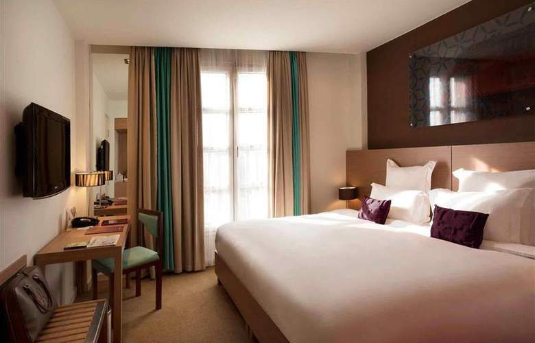 Mercure Hanoi La Gare - Hotel - 30