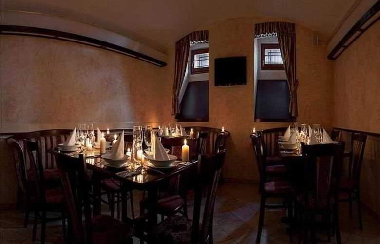 Amigo City Centre - Restaurant - 6