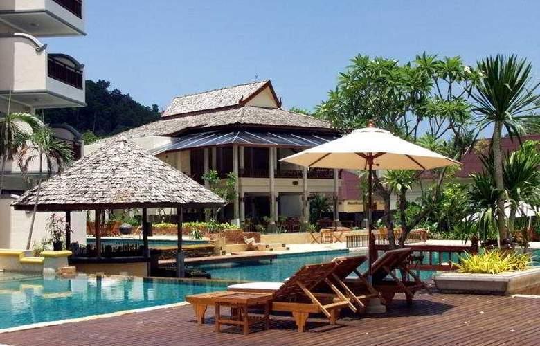 Krabi La Playa Resort - Pool - 2