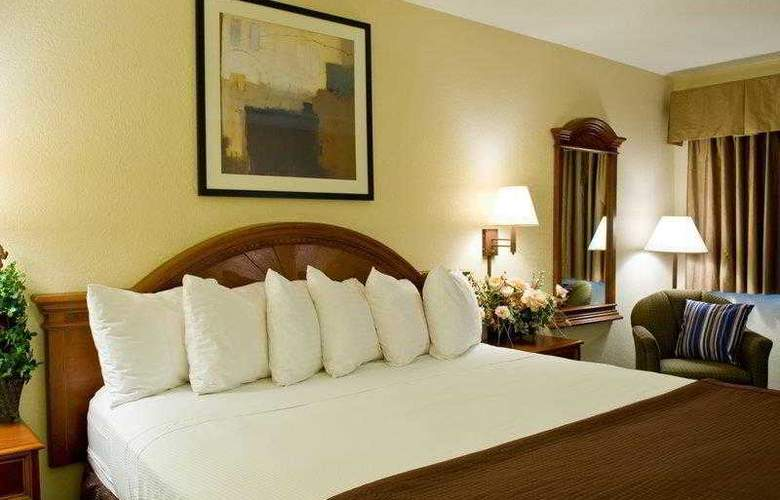 Best Western Country Inn Poway - Hotel - 11