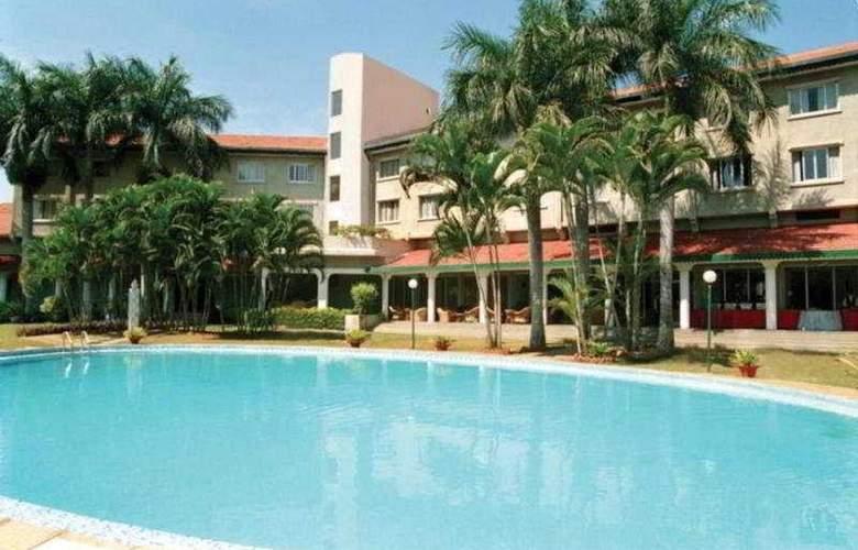 Ramee Guestline Hotel Bangalore - General - 1