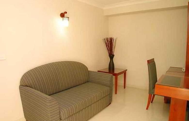 Comfort Inn & Suites Burwood - Room - 1
