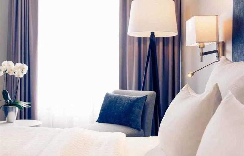 Mercure Hannover Oldenburger Allee - Hotel - 14