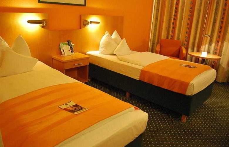 Best Western Premier Steubenhof Hotel - Hotel - 33