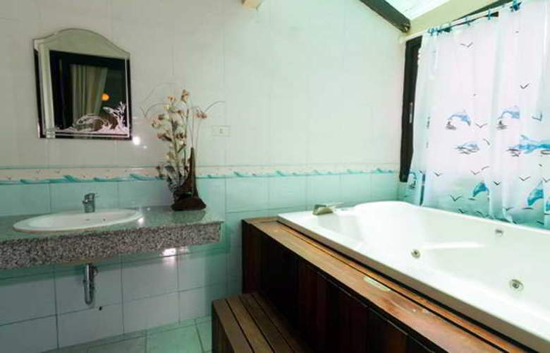 Phangan Bayshore Resort - Room - 18