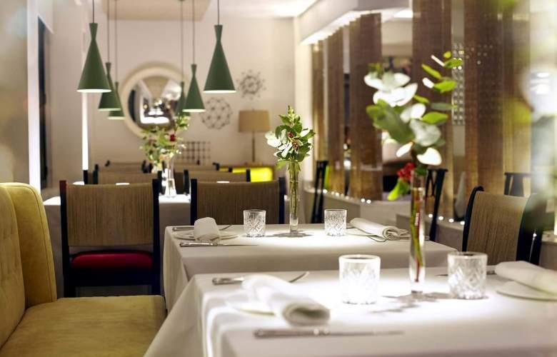 Alfonso V Sercotel - Restaurant - 3